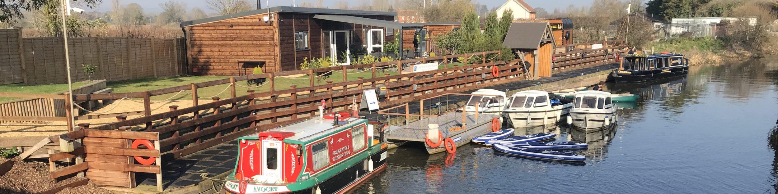 Somerset Boat Centre